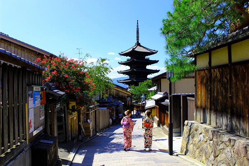 日本:世界で最も魅力的な大都市ランキングで京都が初の1位、コロナ禍でのトップに価値あり