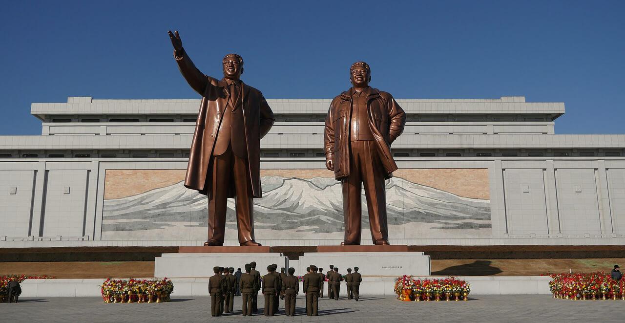 北朝鮮への中国人ツアー客が急増   当局、旅行禁止を解除か