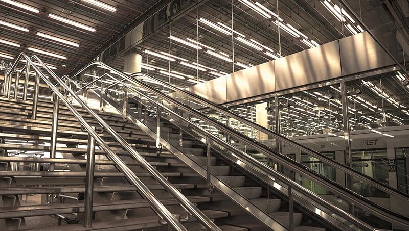 バンコクのマッカサン駅を再開発 経済特区の玄関口として注目