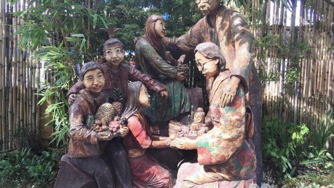 フィリピン・ダバオで「リトル・トーキョー」計画が延期 新たな日本人街誕生に遅れ