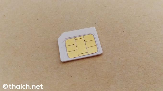 タイの携帯電話番号、登録は一人5つまでに制限