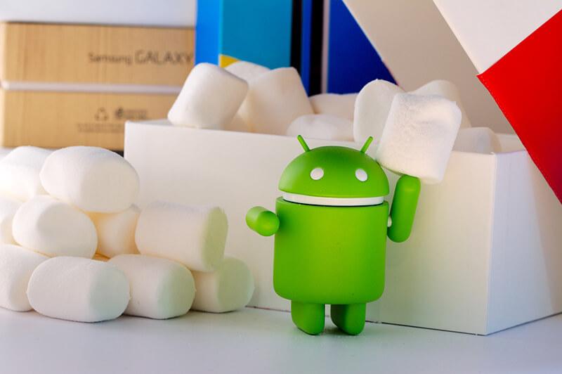 アンドロイドめぐりグーグルに過去最高の制裁、検索・閲覧アプリの搭載強要を問題視