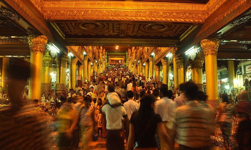 ミャンマーにて「オンラインによる会社登録制度」が開始