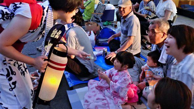 台湾・台北市が弘前ねぷた祭に参加 日本の観光市場開拓へ意欲