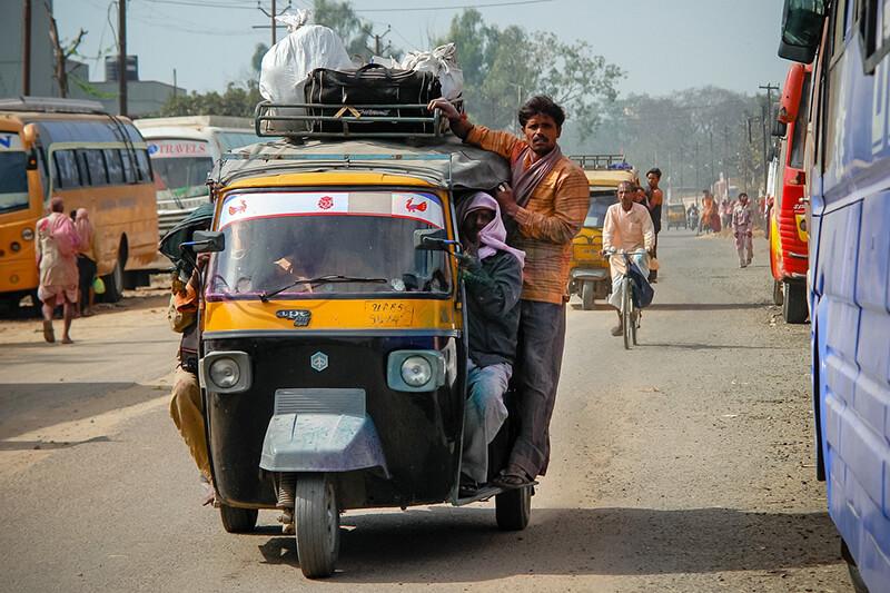 インド・簡素化されたGST申告書様式を承認  小規模納税者には四半期毎申告