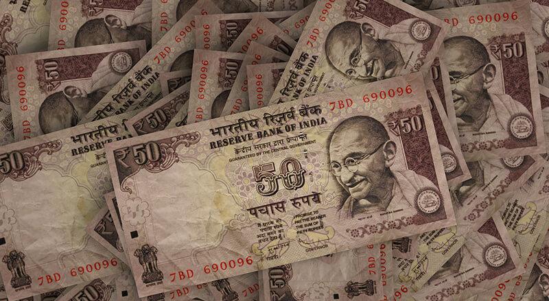 インドの預託金参加企業が海外ポートフォリオ投資家登録を月次報告