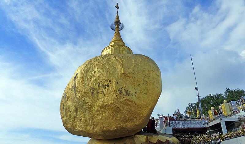 ミャンマー「ヤンゴン」の雨季明けは9/28~10/3と予報