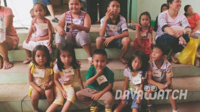 フィリピン・ダバオで一般の学校に通えない児童向けの教育施設に注目