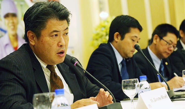豊田通商の子会社ポイぺトSEZがテクノパークと契約 工業用不動産サービスを展開