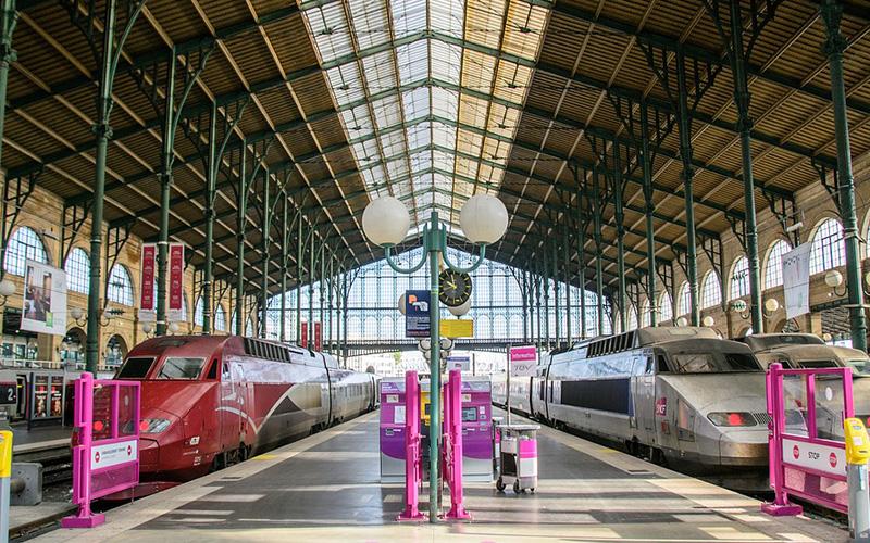 【世界的に列車自動運転の流れ】 フランス最大の鉄道事業社の自動化に日立子会社も参画