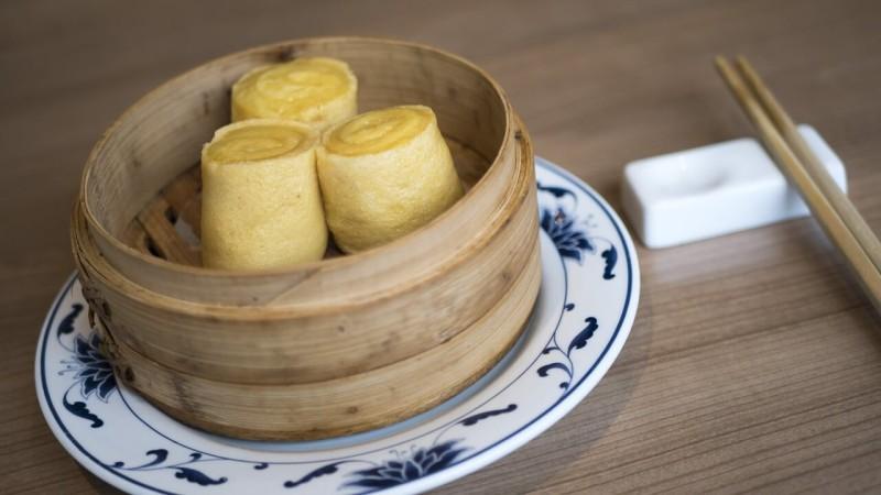 香港で日本食材を使用した中華料理の試食会が開催 日本の海鮮・肉類を調理