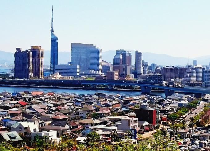 福岡にタイの総領事館が開設 九州・中国地方を管轄