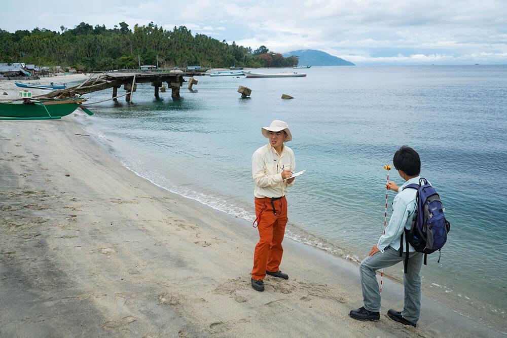地滑り型でほぼ確定 インドネシア中部スラウェシ津波