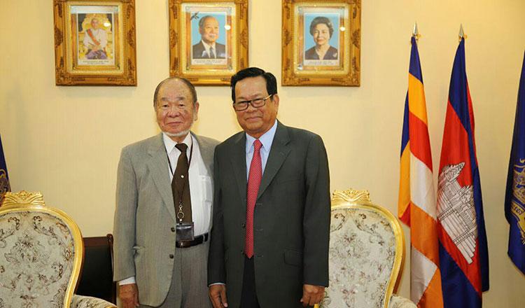 日本で働くカンボジア人が増加 労働省と日本カンボジア交流協会が覚書