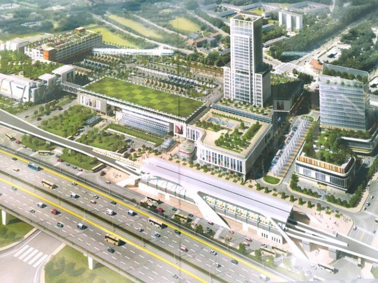 東急グループがベトナムへの投資を検討 ホーチミンのバスターミナルに商業施設を