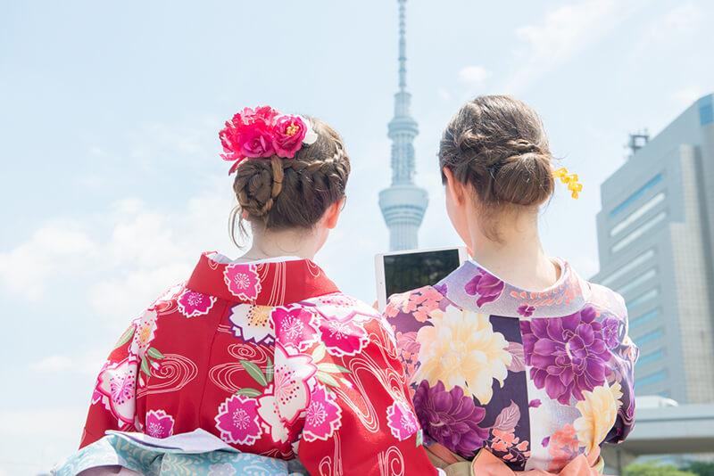 アジア5か国の人が求める「楽しい訪日旅行」の条件とは?-FUN JAPAN!調査