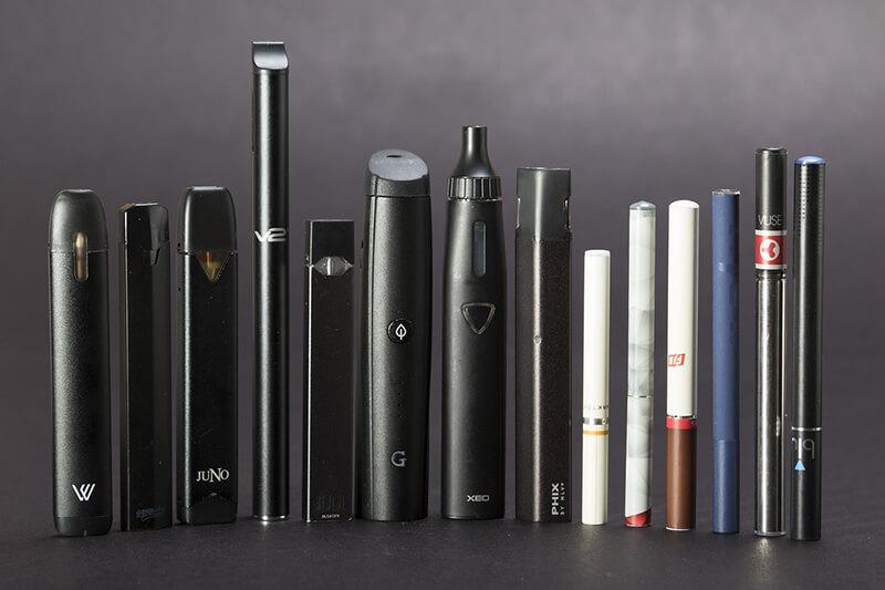 香港「新型タバコ禁止の提案」に利用者や商業界が反発