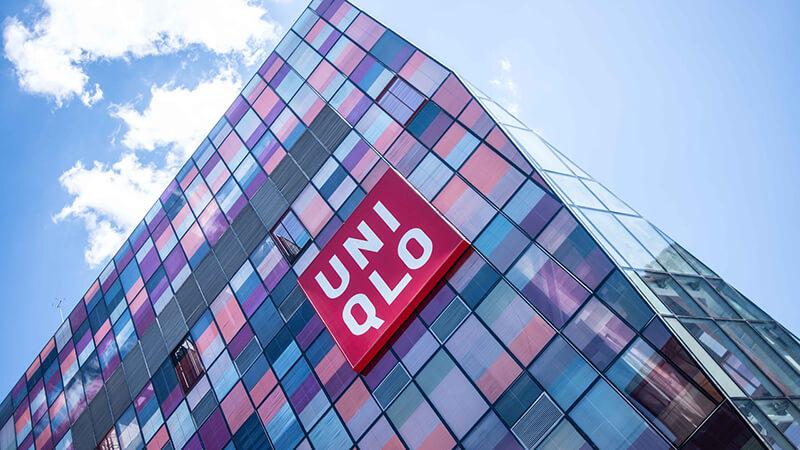 ユニクロが香港事業での決算発表、貿易戦の影響なく好調