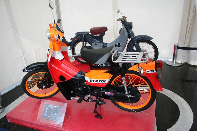 バイクの需要が急伸するバングラディッシュ、ホンダが新工場を稼働