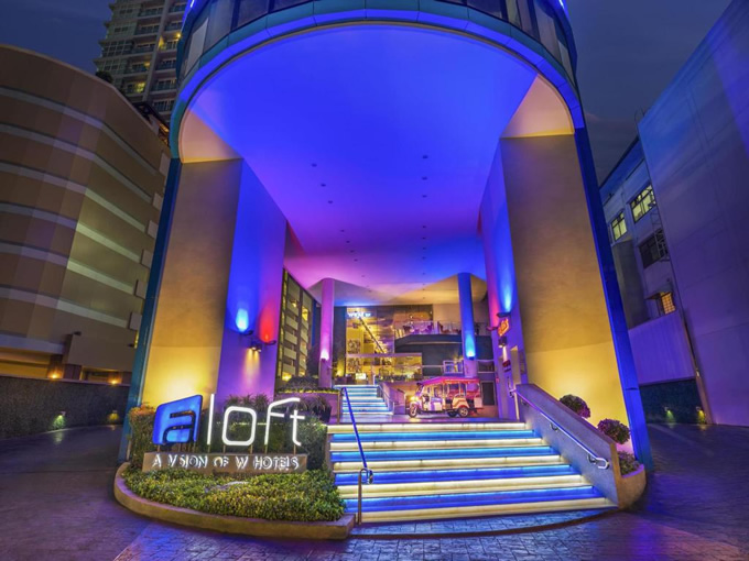 JR九州が海外に初進出 タイでホテル事業に参入