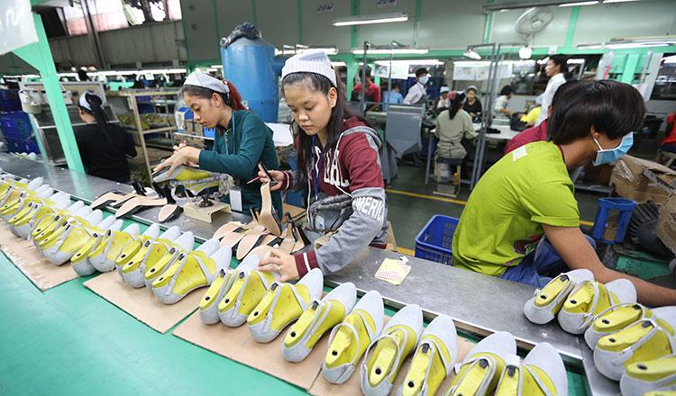 日本・カンボジア間貿易が9ヵ月で急増 日本企業による経済特区への投資も増加