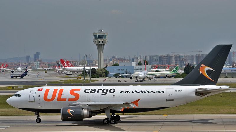 イスタンブール新国際空港が部分開港