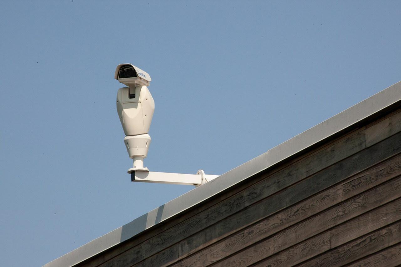 米、中国監視カメラ最大手ハイクビジョンへの制裁を検討