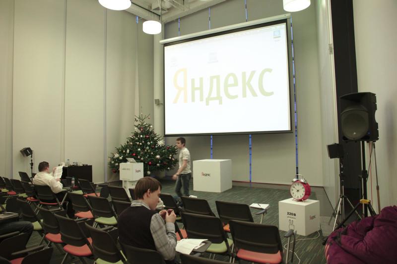 ロシア国内でGoogleが不要に? ロシアの大手IT企業・ヤンデックス