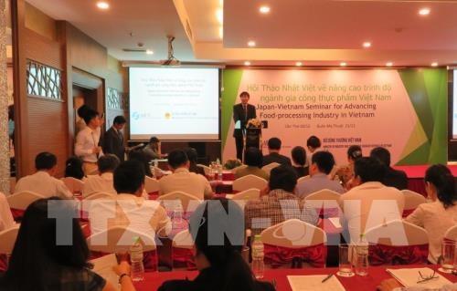 日本がベトナムの食品加工産業を支援へ 食品衛生管理とインフラを改善
