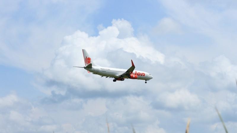 タイのLCC・ライオンエアがバンコク―福岡間で就航 2月15日から