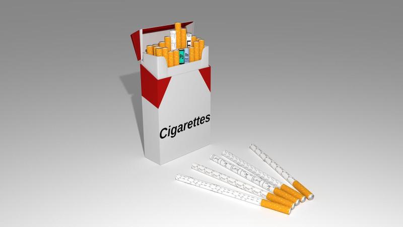 タイでたばこが60バーツから93バーツに値上げ 2019年10月から