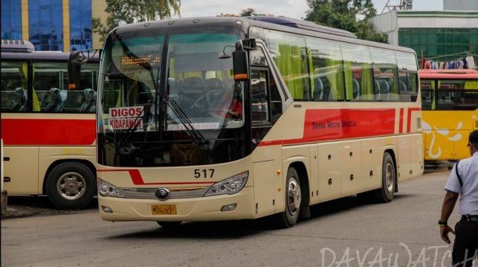 フィリピン・ダバオ市と姉妹都市の中国・南寧市 ダバオにバス2台を提供
