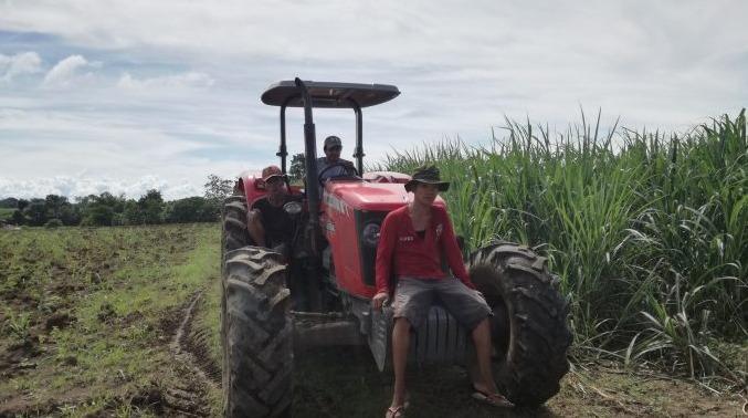 フィリピン・ミンダナオの農業をさらに活性化するための提案とは?
