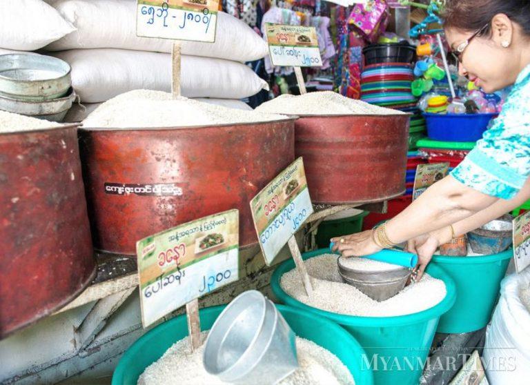 ミャンマー・MAPCOと中国・CITICが農業に関する複数プロジェクトに合意