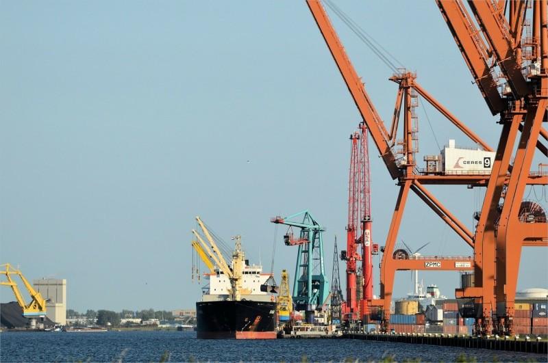ミャンマー:ベルギー向け砕米の輸出が好調