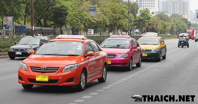 タイ観光で一番の問題はタクシー、2018年に逮捕された悪徳タクシー運転手は1万2千人超え