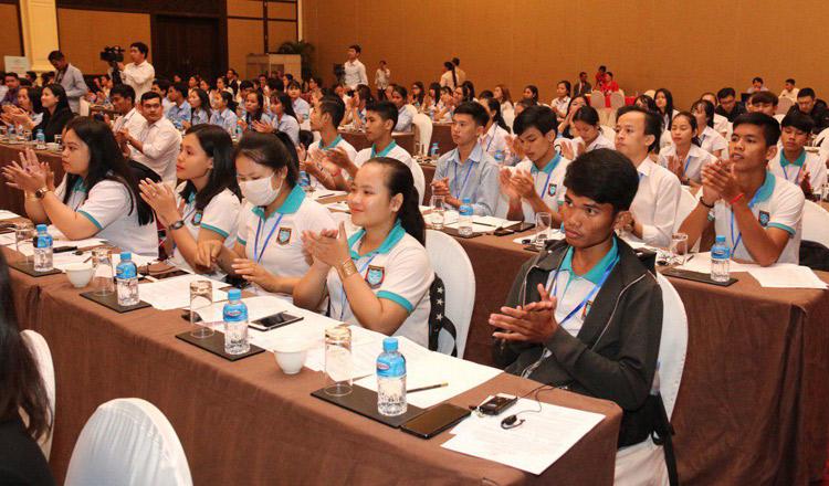 日本で不足する看護師 カンボジアからの受入れ増加を協議