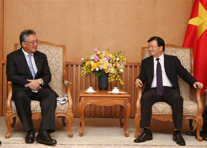 ベトナム投資が活況の丸紅 今後も発電所などのインフラ投資を期待