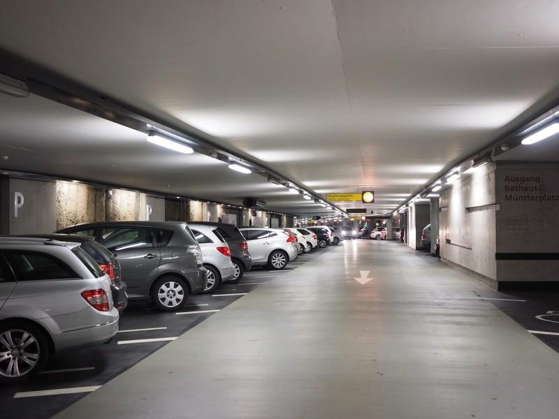 インドネシア:モールに駐輪場を増設 経済活性化のため