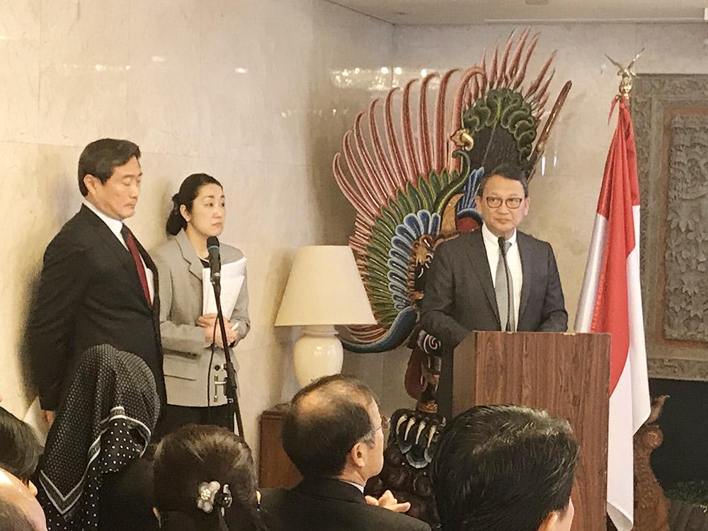 インドネシアの人材、受け入れ強化 東京で人材セミナー 日イ協会も本腰