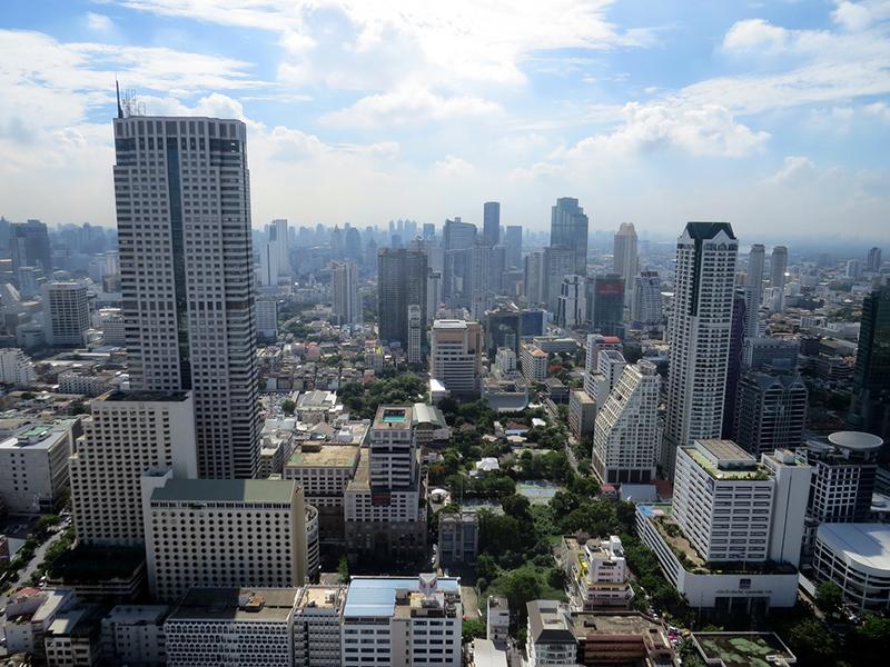 タイの財閥(CPグループ)も注目する日本のスタートアップ技術 日系各社が最先端技術をアピール