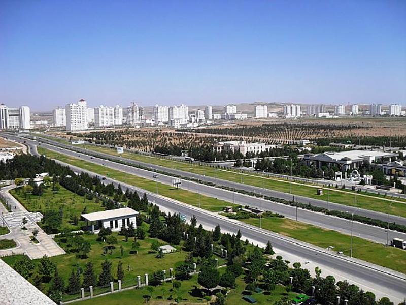 日本との関係が強化されるトルクメニスタン、日系企業にも商機があるか⁉