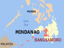 フィリピン・ミンダナオ島  イスラム自治政府設立のための暫定組織発足
