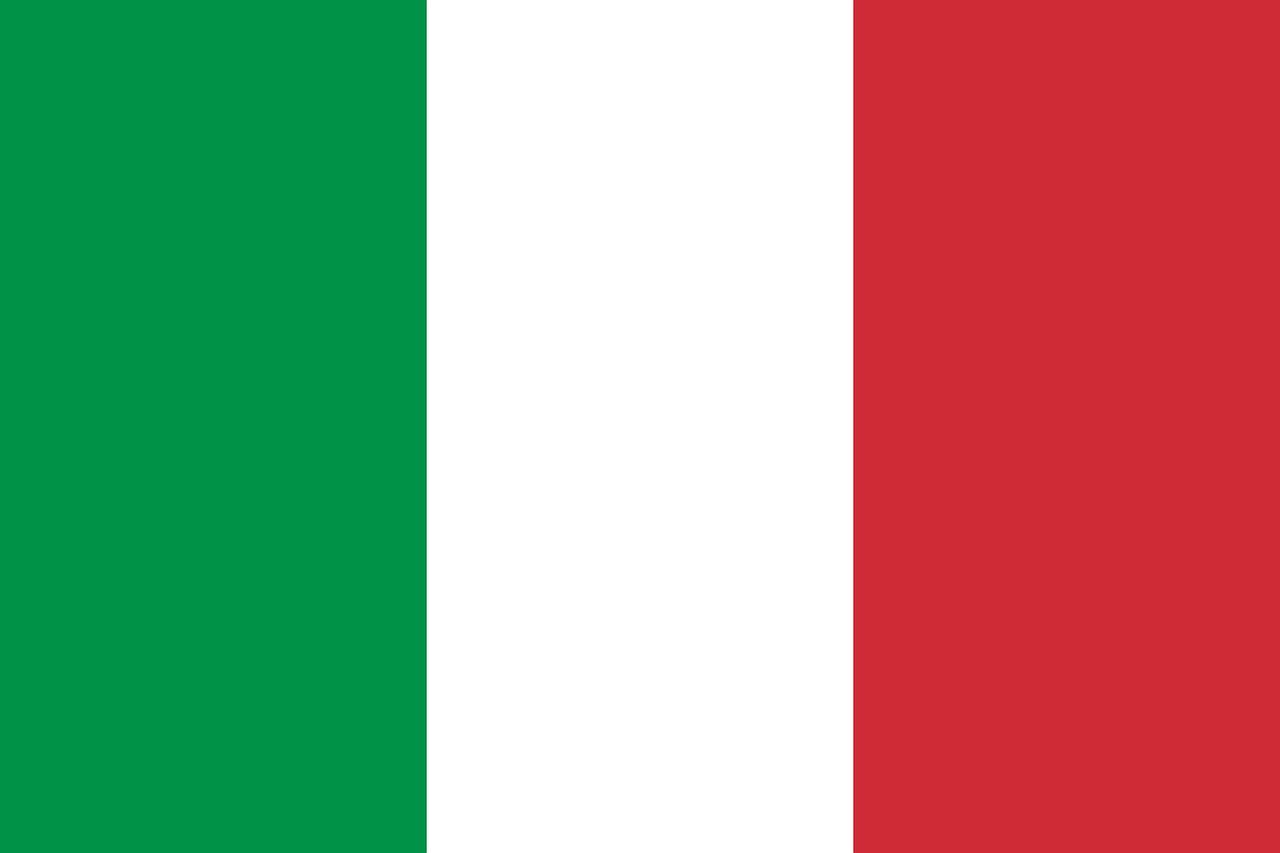 イタリア:1日当たりのイタリア新型コロナ感染者数、4月以来初の2000人超え