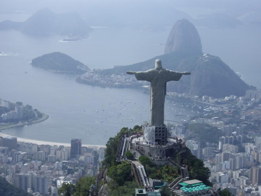 ブラジル:ボルソナロ大統領、初の米国公式訪問