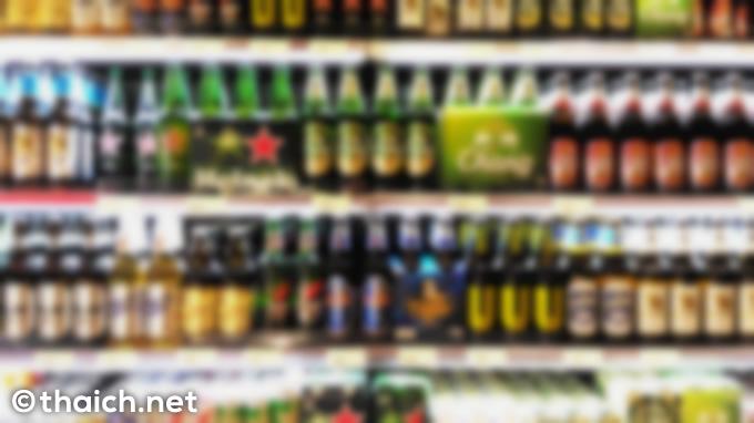 【タイ総選挙】投票日と投票日前日はアルコール販売禁止に