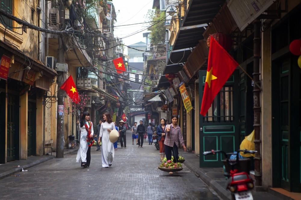 ベトナム:繊維産業、2ヶ月で48.9億ドルを獲得