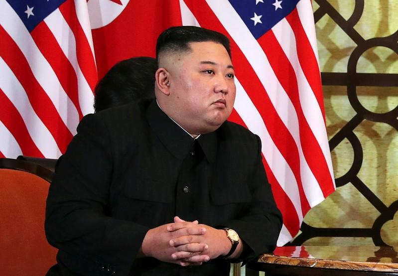 北朝鮮の金委員長、3月2日までベトナム滞在
