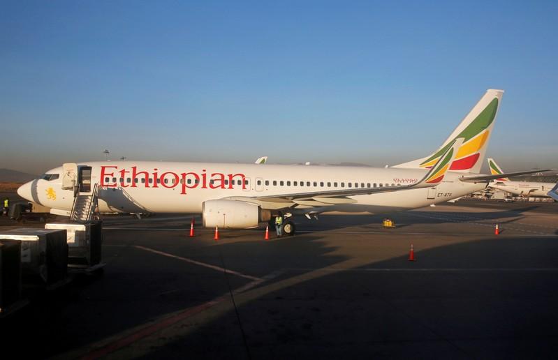 エチオピア航空、ブラックボックス解析へ 操縦士は飛行制御で報告