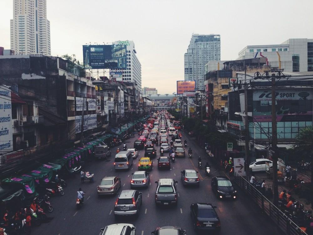 【フィリピン】運輸交通管理局、違法駐車の罰金引上げを提案